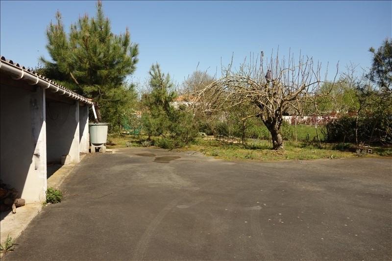 Sale house / villa La roche sur yon 178000€ - Picture 7