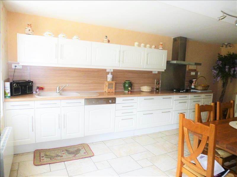 Vente maison / villa St aignan le jaillard 200000€ - Photo 4