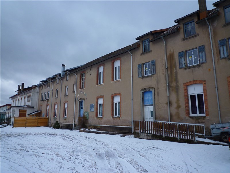Sale apartment Cornimont 55 040€ - Picture 5