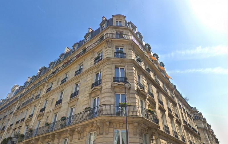 Paris 17ème - pereire / bayen - appartement 2 pièces