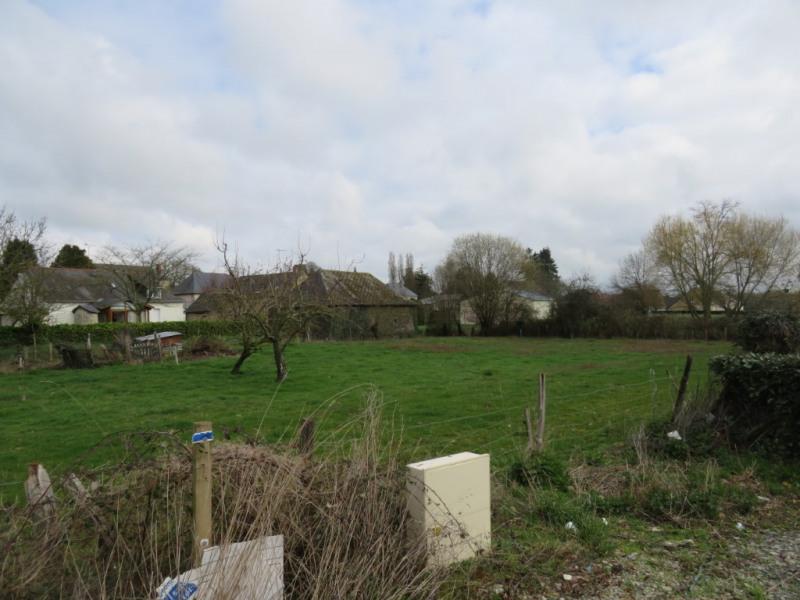 Vente terrain Méral 37530€ - Photo 2