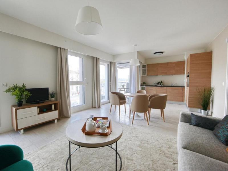 Vente appartement Toulouse 227000€ - Photo 1