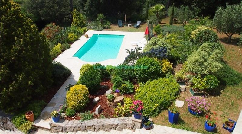 Vente de prestige maison / villa Peymeinade 599000€ - Photo 2