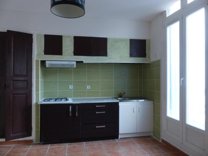 Sale apartment Beziers 65 500€ - Picture 2