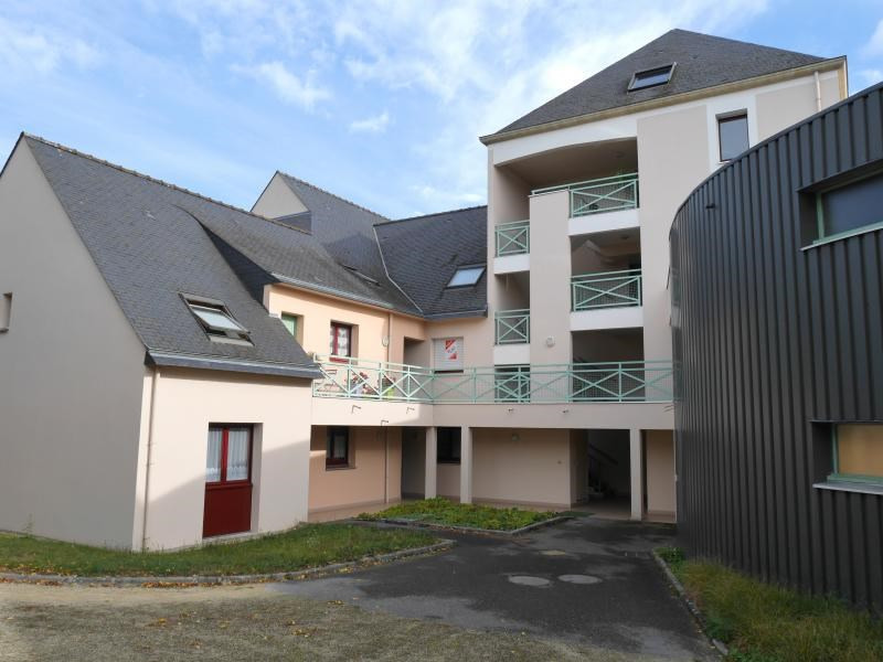 Vente appartement Montfort sur meu 81000€ - Photo 2
