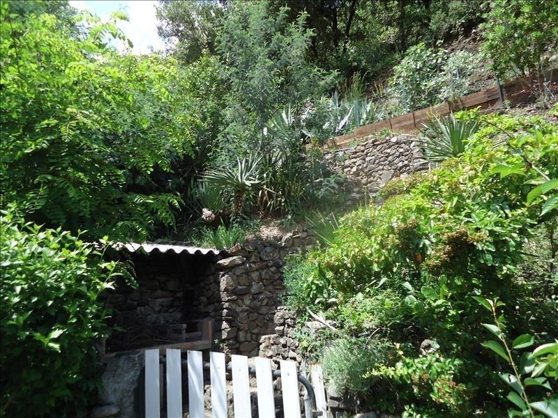 Vente maison / villa Arles sur tech 219000€ - Photo 7