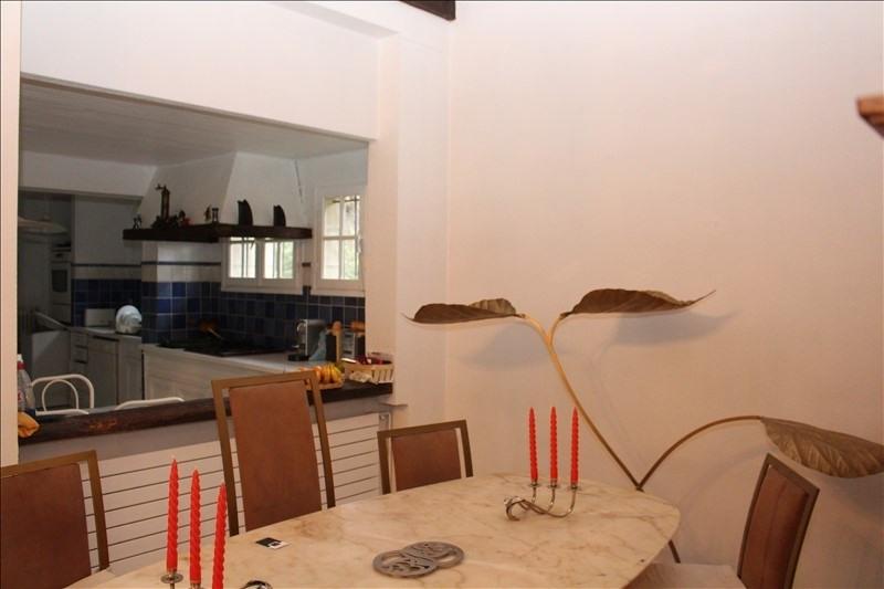 Vente de prestige maison / villa Lamorlaye 560000€ - Photo 6
