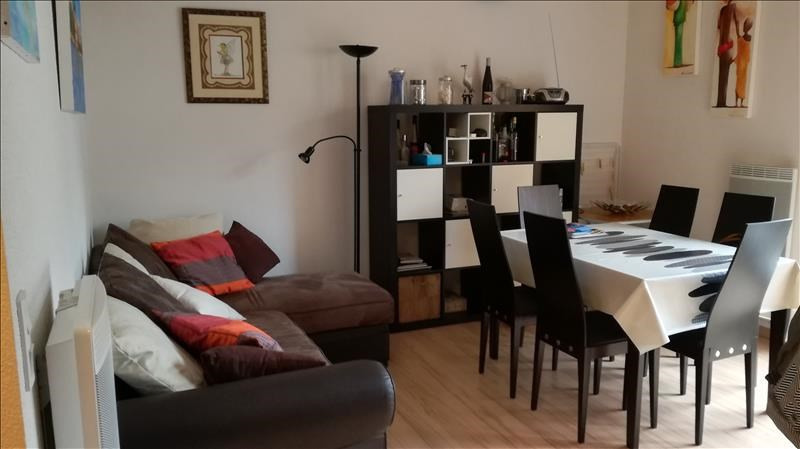 Sale apartment Ventron 143 900€ - Picture 2