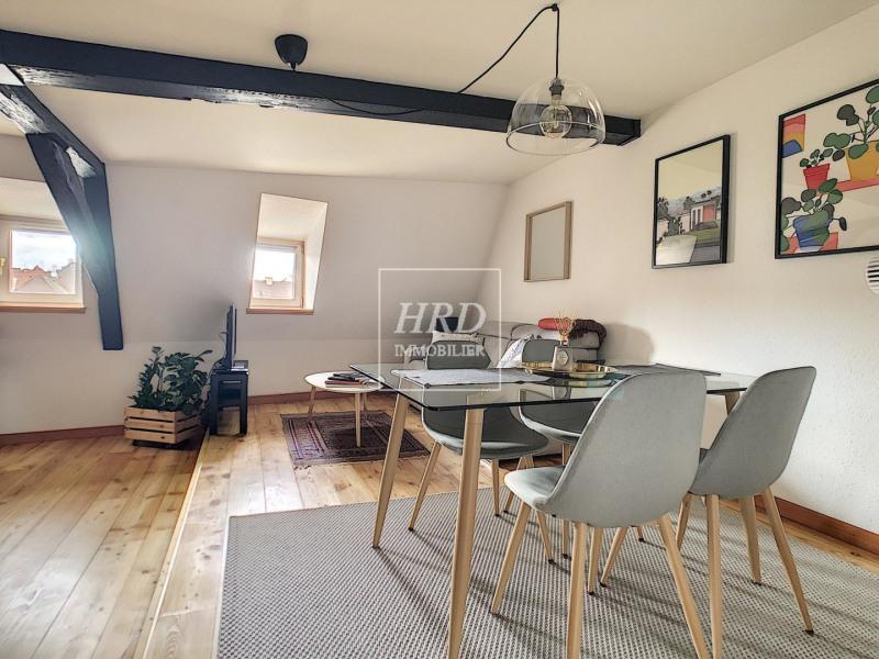 Verkoop  appartement Strasbourg 316500€ - Foto 4