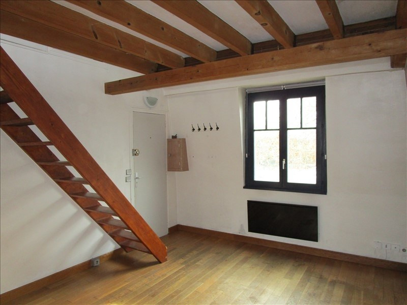 Vente appartement Le vesinet 200 000€ - Photo 3
