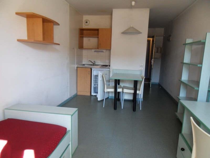 Location appartement Lyon 9ème 492€ CC - Photo 1