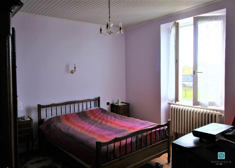 Vente maison / villa Clohars carnoet 364000€ - Photo 7
