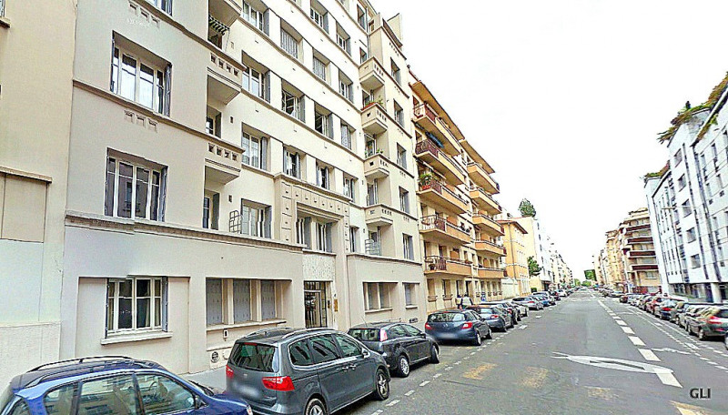Location appartement Lyon 6ème 931€ CC - Photo 1