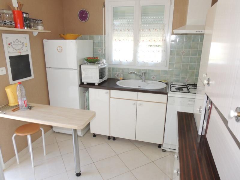 Vacation rental house / villa Meschers 325€ - Picture 2