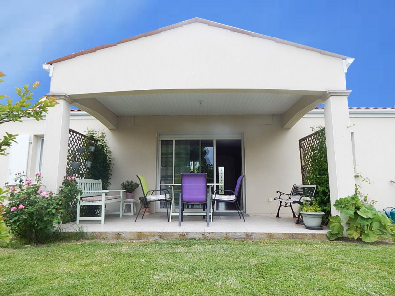Vente maison / villa Medis 263500€ - Photo 17