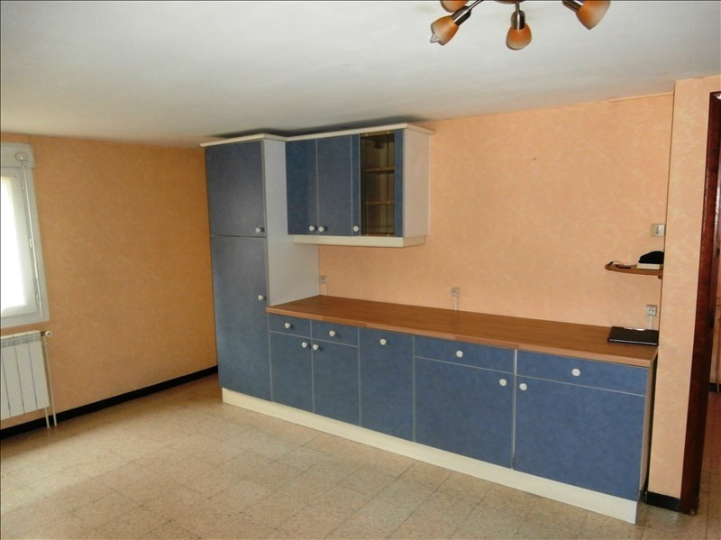 Rental house / villa Proche de mazamet 470€ CC - Picture 2