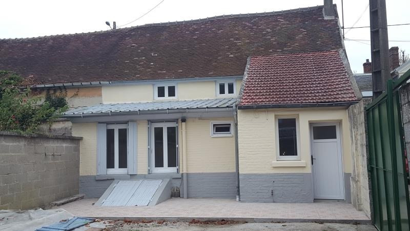 Sale house / villa Beauvais 192 000€ - Picture 1