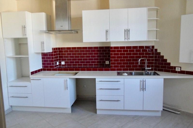 Rental apartment Paris 17ème 5167€ CC - Picture 6