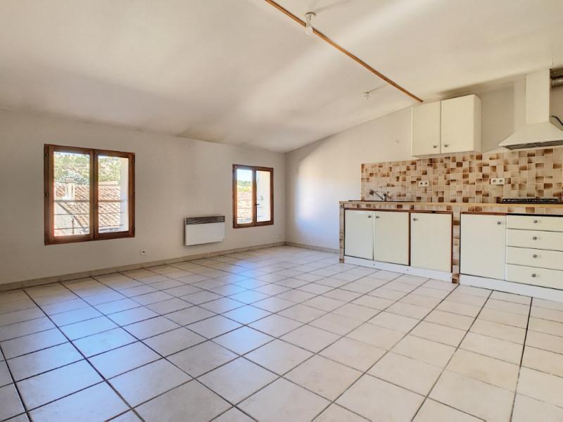 Produit d'investissement appartement Mazan 82000€ - Photo 1