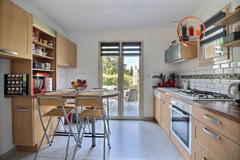 Sale house / villa Irigny 449000€ - Picture 4