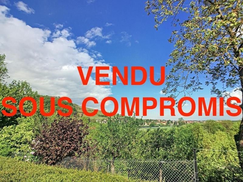 Vendita terreno Wangen 67200€ - Fotografia 1