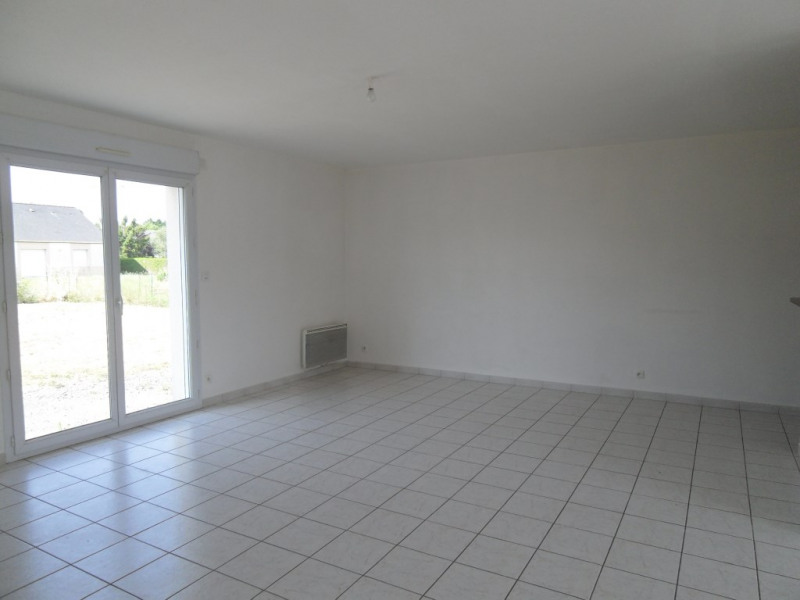 Rental house / villa Belligne 640€ CC - Picture 2