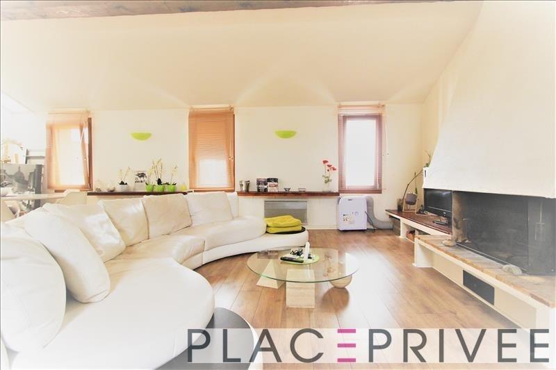 Vente appartement Nancy 310000€ - Photo 1