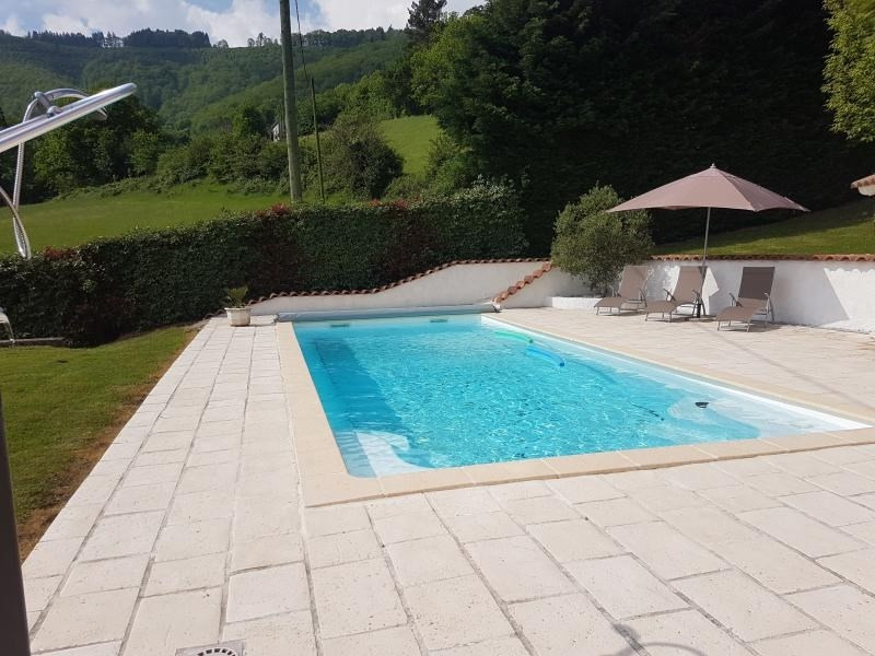 Vente de prestige maison / villa Mazamet 286000€ - Photo 3