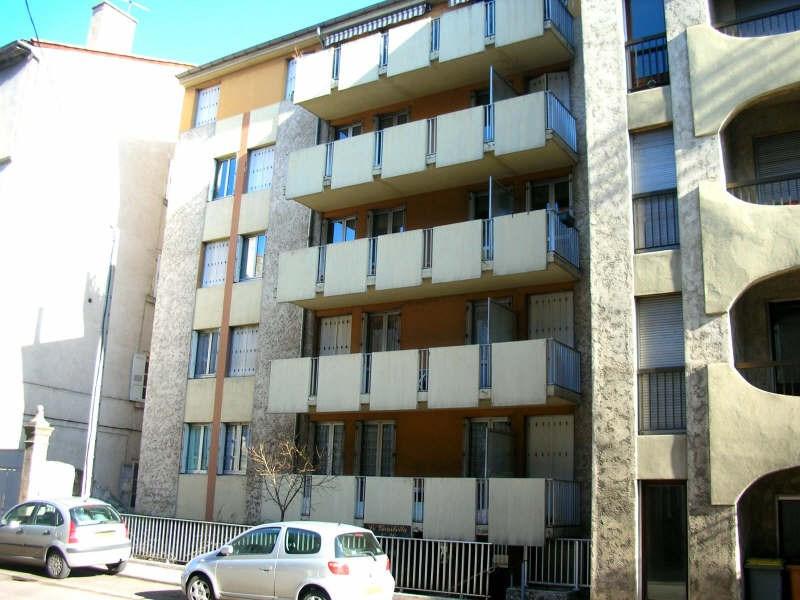 Parking privé dans immeuble LE PUY EN VELAY - 0 m²