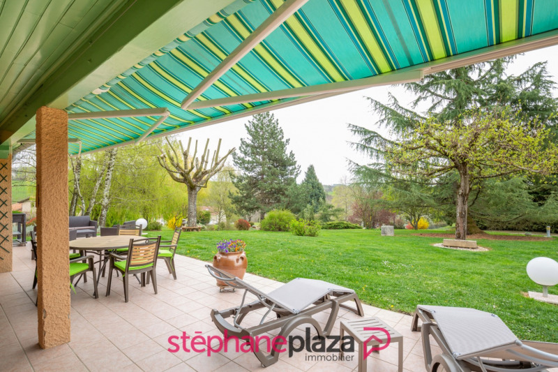 Vente maison / villa Vienne 247000€ - Photo 10
