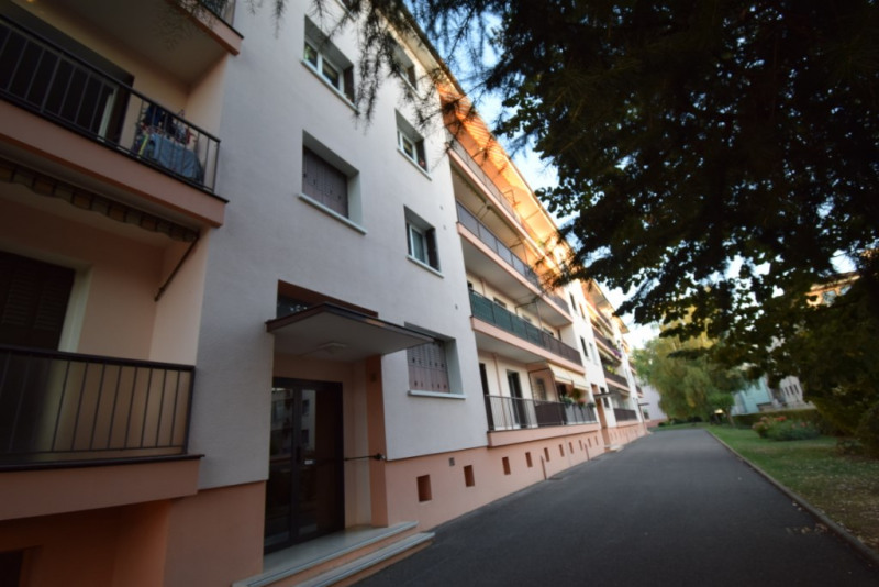 Vente appartement Annecy le vieux 220 000€ - Photo 8