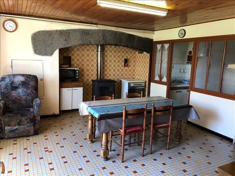 Vente maison / villa Condom d'aubrac 162000€ - Photo 5