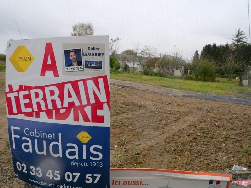 Verkoop  stukken grond Camprond 26000€ - Foto 1