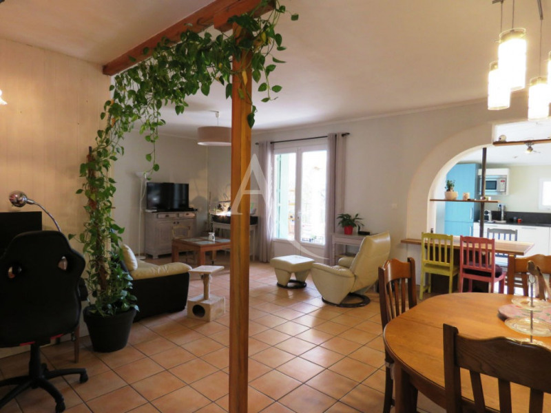 Vente maison / villa La salvetat saint gilles 379 000€ - Photo 4