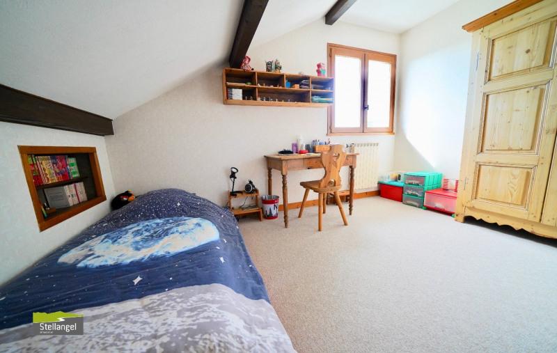 Sale house / villa Seynod 550000€ - Picture 5