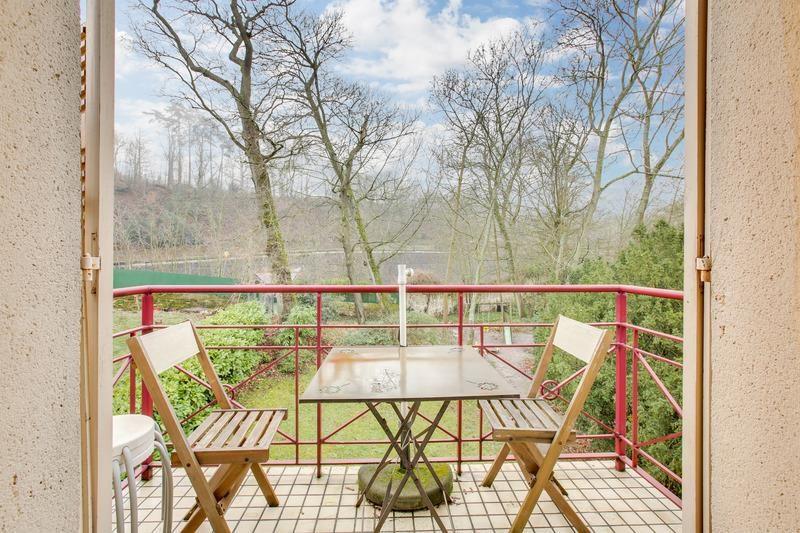 Sale apartment Versailles 799000€ - Picture 3