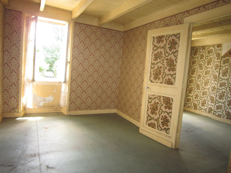 Sale house / villa Siorac-en-perigord 49000€ - Picture 4