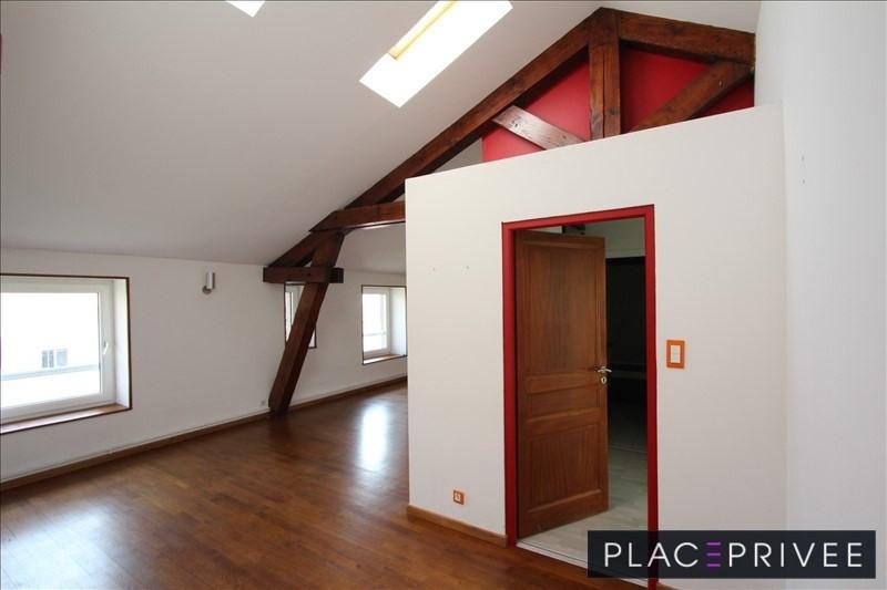 Vente appartement Nancy 142000€ - Photo 2