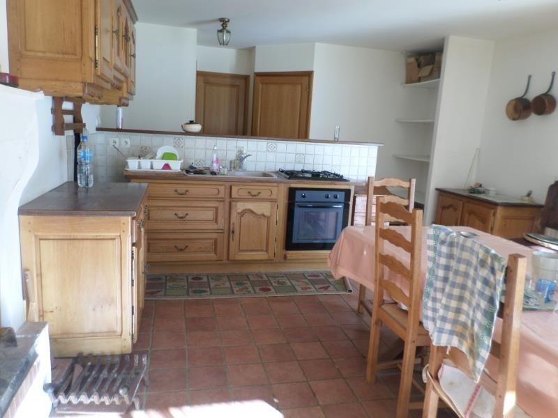 Vente maison / villa Lhommaize 177500€ - Photo 3