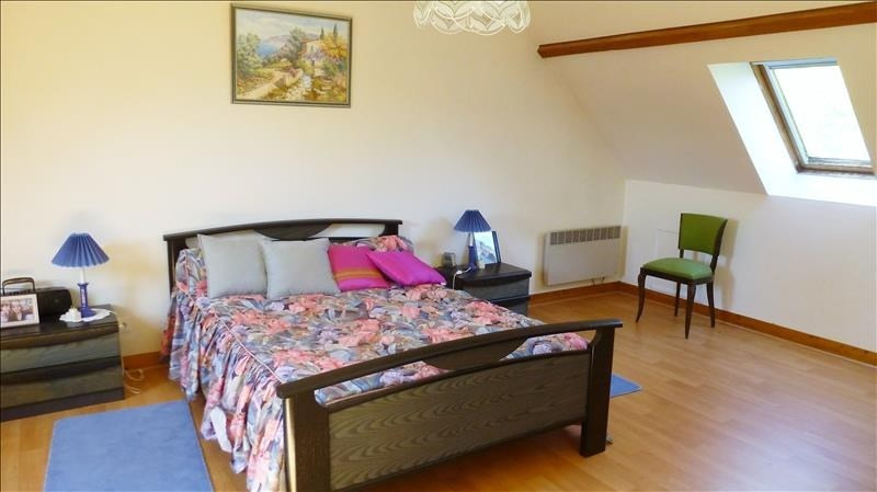Sale house / villa Tigy 252000€ - Picture 4