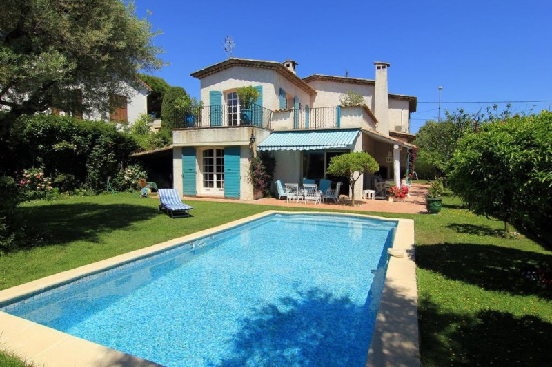 Vacation rental house / villa Juan-les-pins  - Picture 15