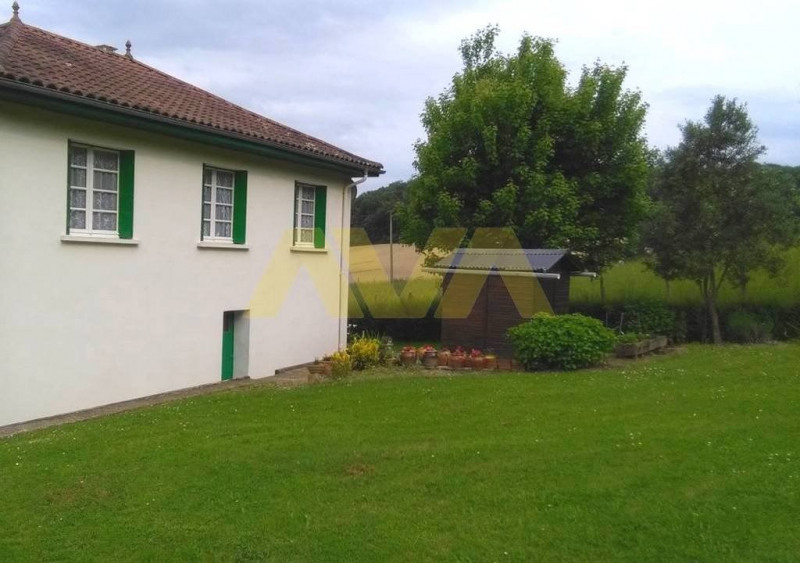 Venta  casa Mauléon-licharre 118000€ - Fotografía 3