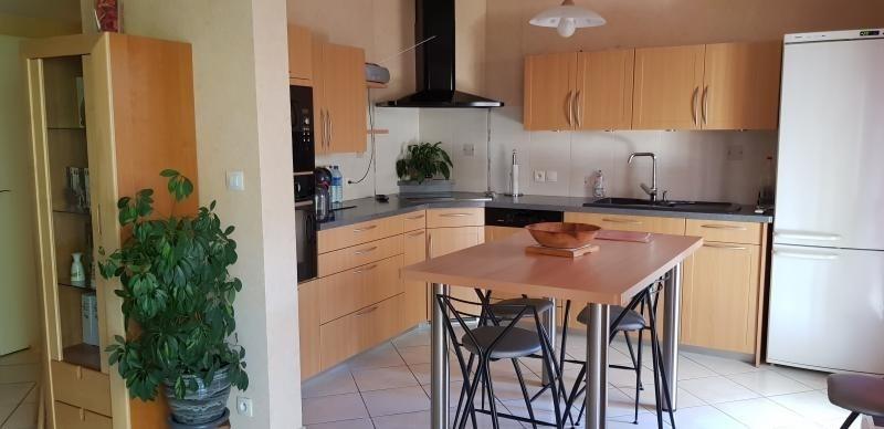 Vente appartement La motte servolex 360000€ - Photo 4