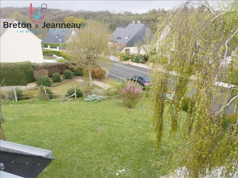 Vente maison / villa St berthevin 296 400€ - Photo 12
