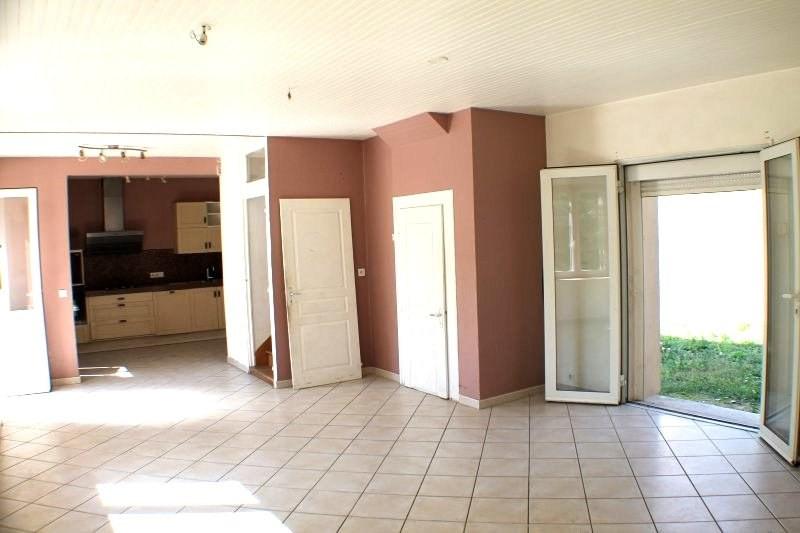 Vente maison / villa La tour du pin 148000€ - Photo 6