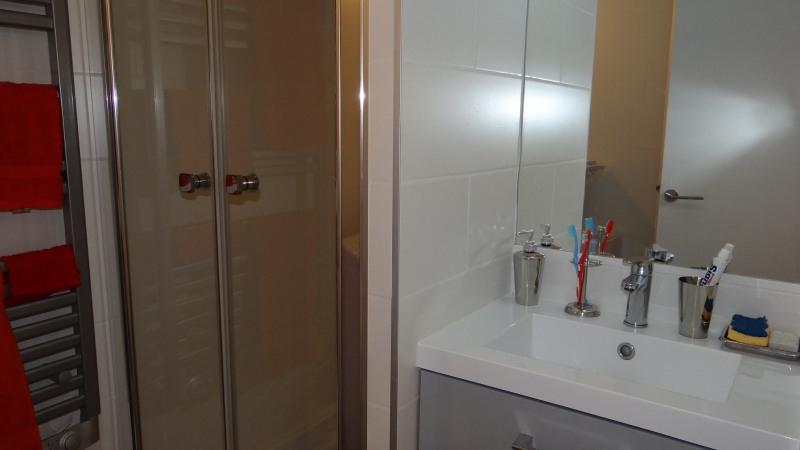 Vacation rental apartment Cavalaire 650€ - Picture 14