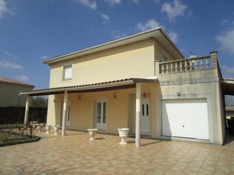 Sale house / villa Lormont 420000€ - Picture 1