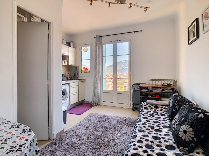 Vente appartement Nice 139000€ - Photo 3