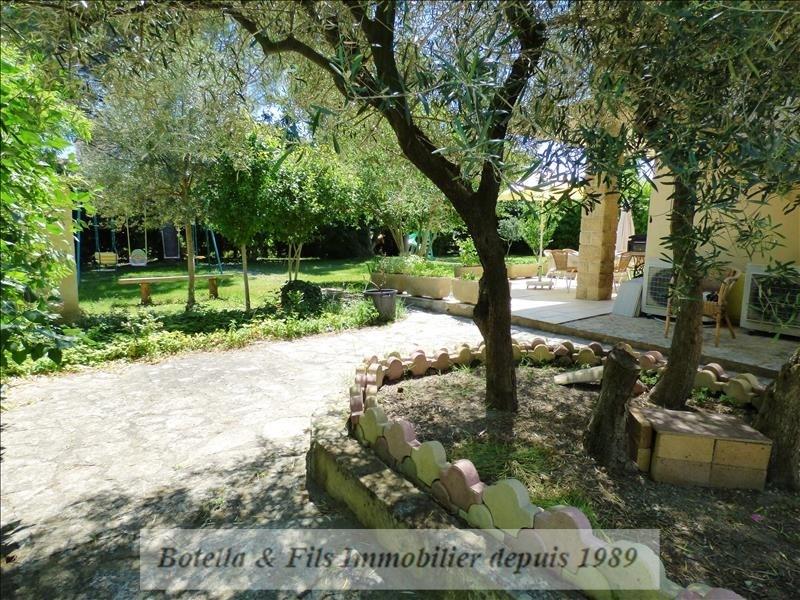 Verkoop  huis Uzes 545000€ - Foto 13