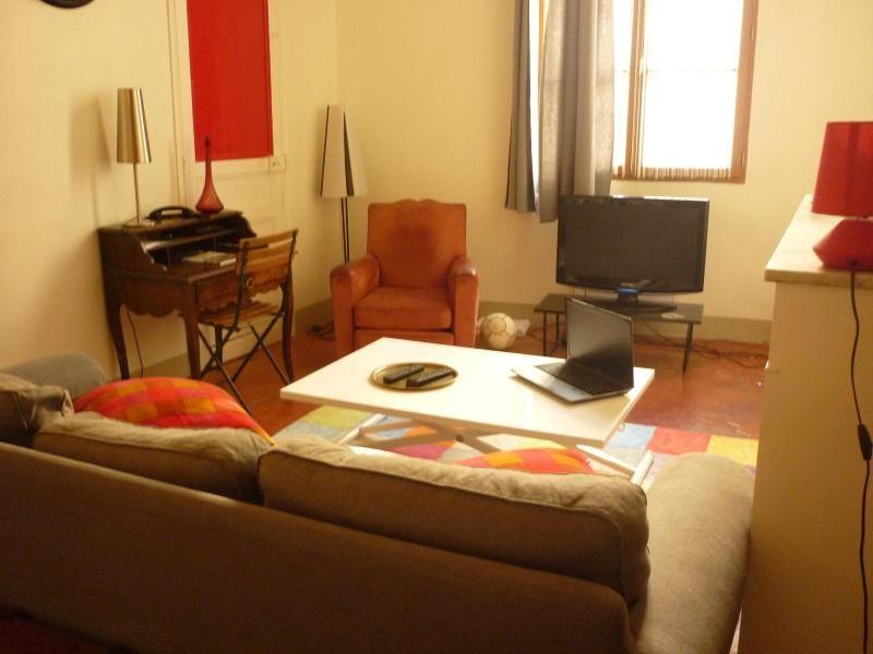 Verhuren  appartement Aix en provence 745€ CC - Foto 3